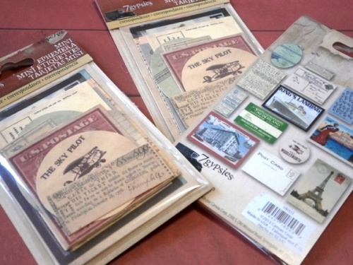 7gypsies ephemera